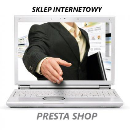 Presta Shop sklep pomoc wsparcie
