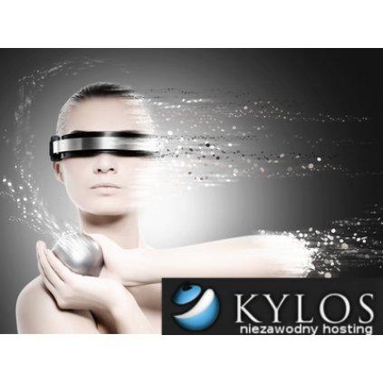Kylos hosting od 122 zł. rocznie, darmowy certyfikat SSL