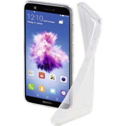 Etui HAMA Crystal Clear do Huawei P Smart Przezroczysty