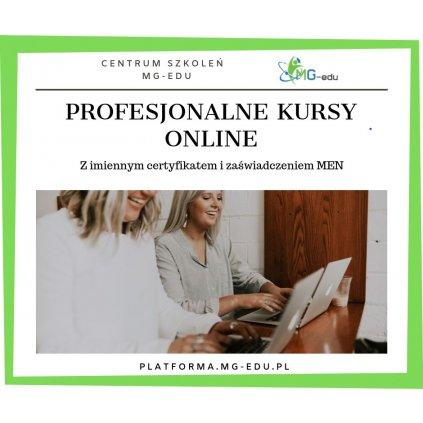 Spcjalista ds kadr i płac - kurs w całości przez internet z certyfikatem