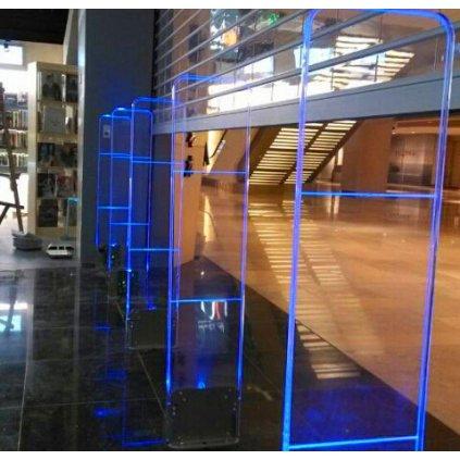 Bramki sklepowe/bramki antykradzieżowe nowe i używane montaż na terenie całej Po