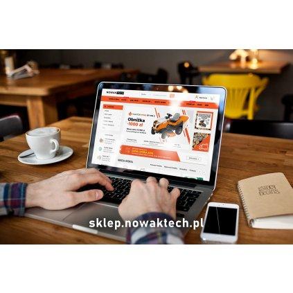 NowakTech - urządzenia do domu, ogrodu i lasu