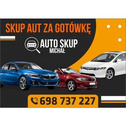 Skup Aut-Skup Samochodów #Mińsk Mazowiecki i okolice# Najwyższe CENY!