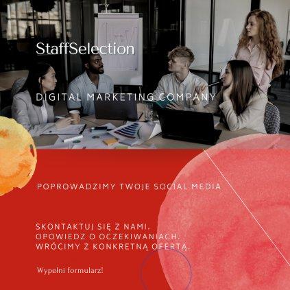 Usługi marketingowe, graficzne, reklamowe