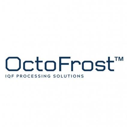 Octofrost's IQF freezer